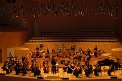 Concierto Sinfonía en DO (16 febrero 2007)