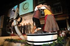 Fiesta de la Vendimia 2007 (1 de septiembre de 2007)