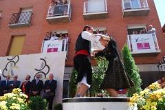 Fiesta de la Vendimia 2009 (30 de agosto de 2009)