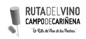 Logotipo Ruta del Vino Campo de Cariñena