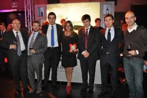Gala 75 Aniversario del Diario Marca