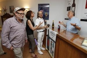Ruta de Verano del Vino de las Piedras (20 y 21 de julio de 2013)